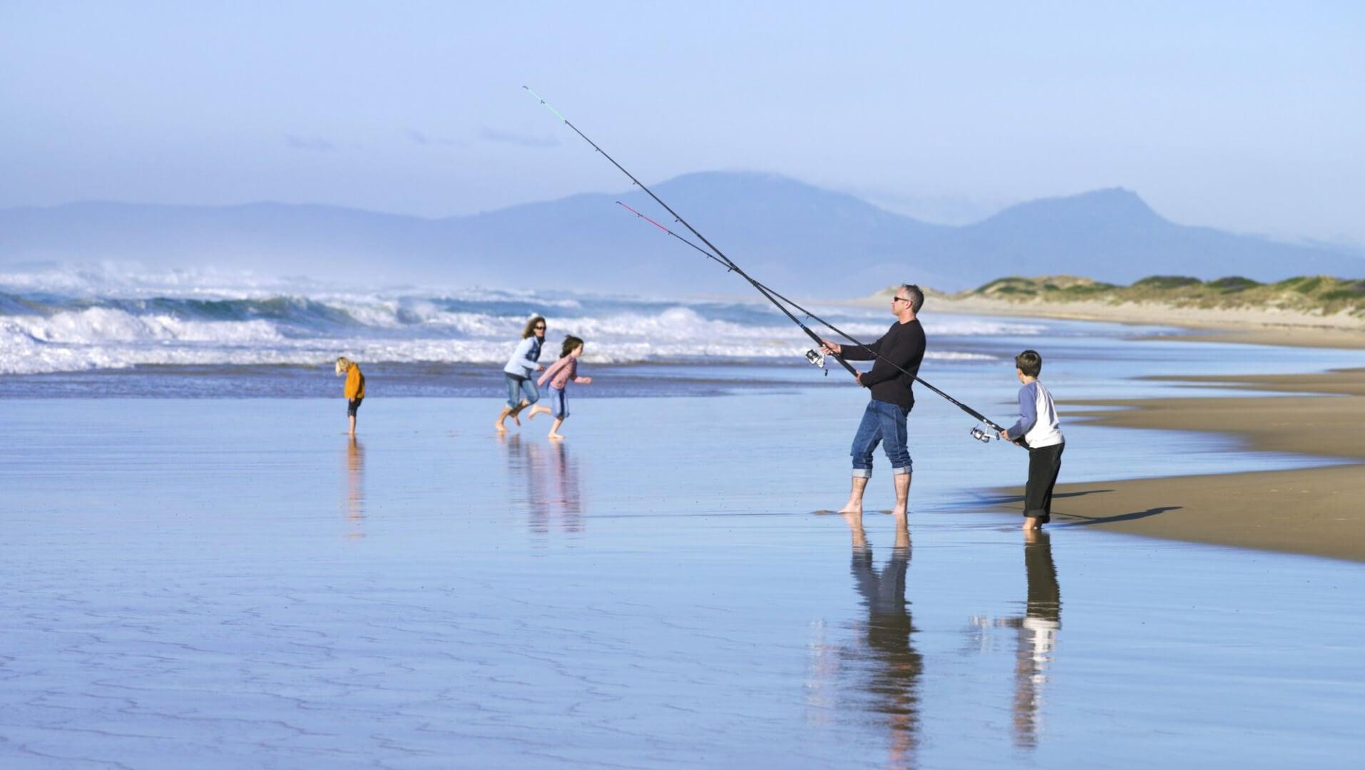 Top 5 fishing spots in tasmania spirit of tasmania for Best fishing spots