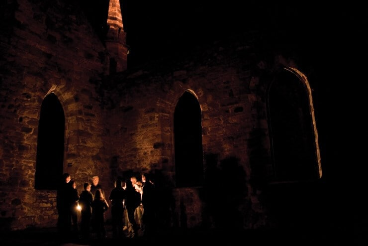 Hobart Ghost Tours